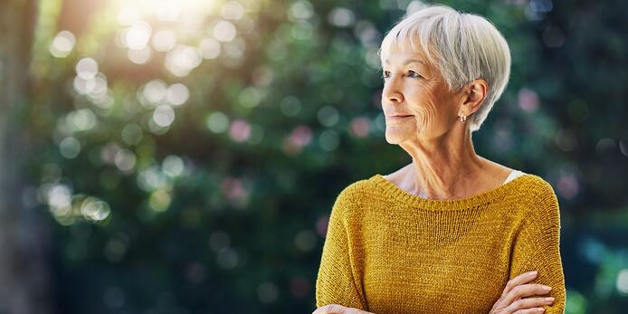 3 Tips for Solo Seniors Who Are Aging Alone