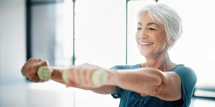 8 Wellness Statistics About Healthy Aging That Will Shock You