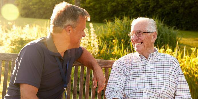 Aging Well_ 9 Tips for a Healthier, Happier Life