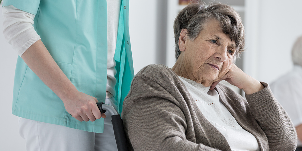 Assisted Living Warning Signs