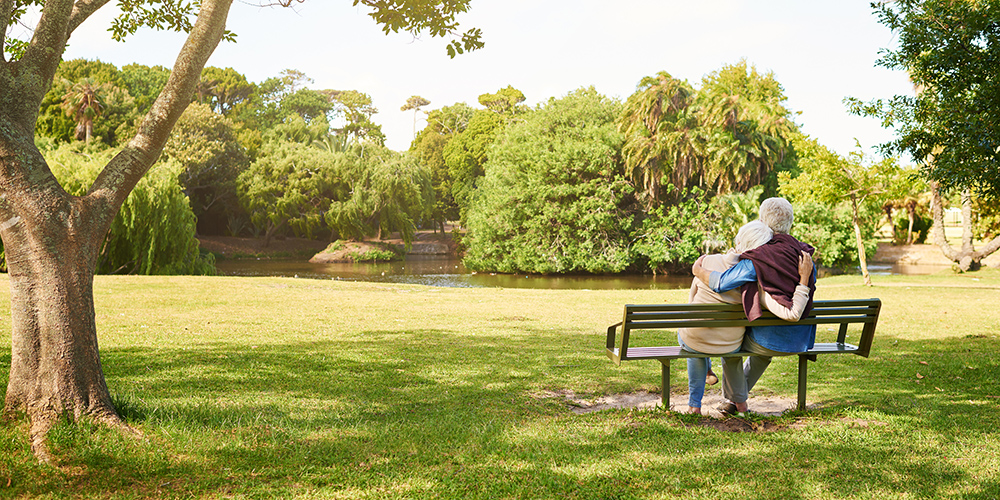 Finding Memory Care for a Loved One