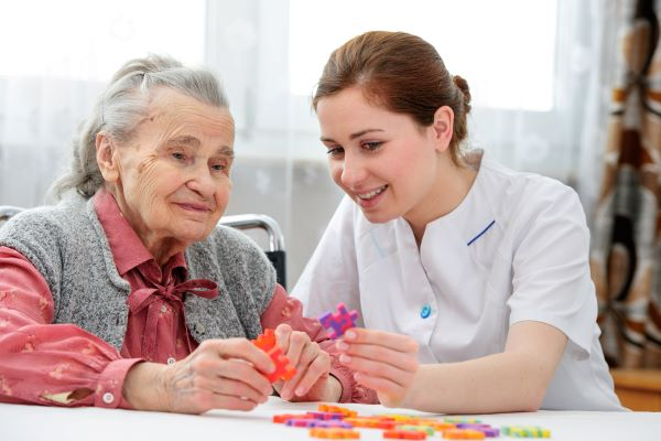 Is your loved one ready for memory care?
