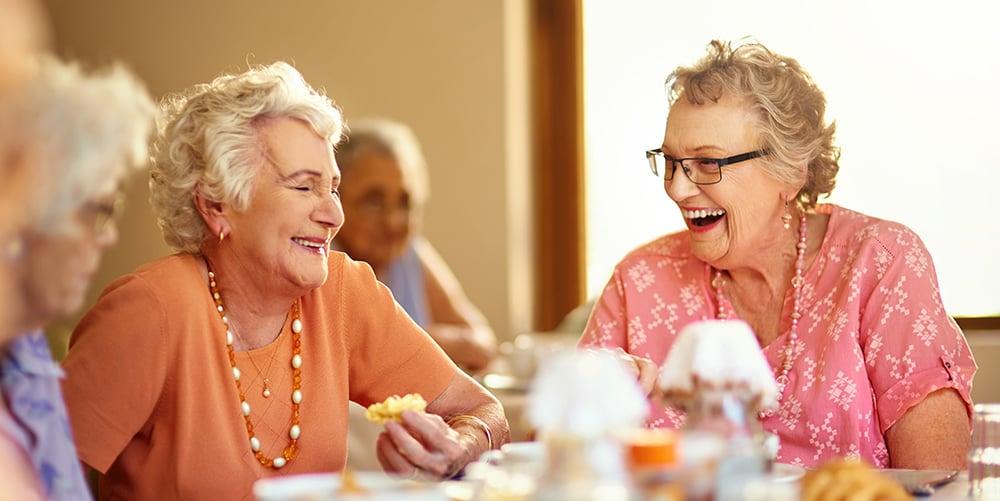 The Best Senior Living Community Highgate Senior Living-Social