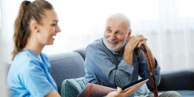 4 Reasons We Love Memory Care at Highgate Senior Living