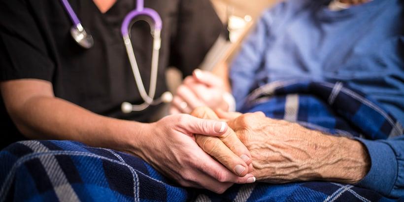How Senior Living and Hospice Partner Together