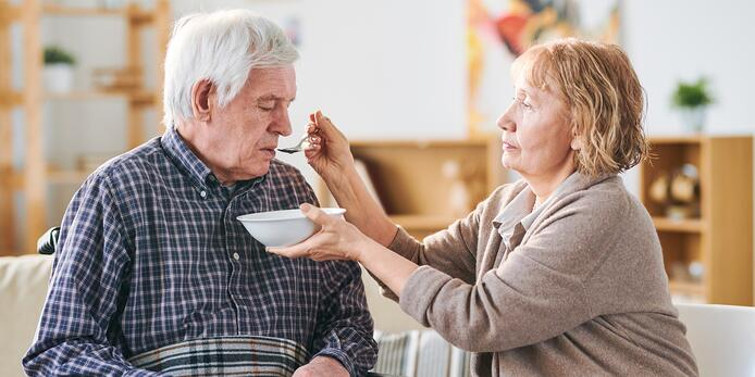 Dining and Dementia