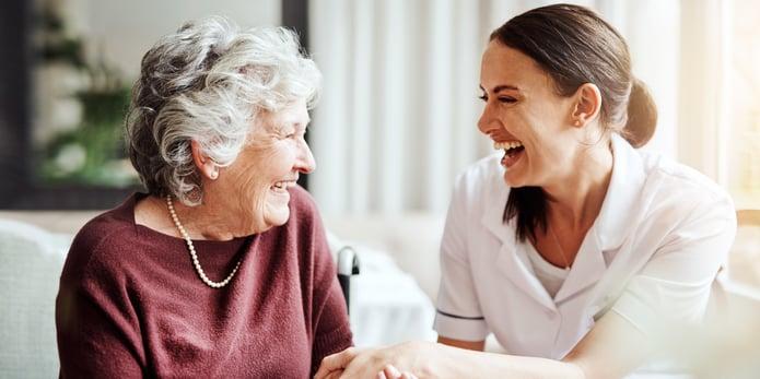 Highgate Senior Living's 2020 Year in Review