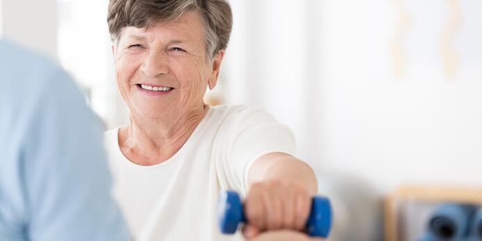 Why Physical Activity Becomes Increasingly Difficult With Memory Loss
